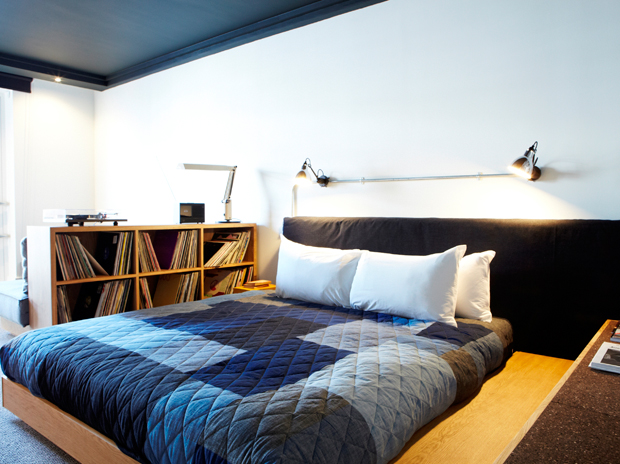Ace Hotel London Shoreditch 6